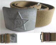 UdSSR CCCP Gürtel Koppel Feldkoppel bis 108cm fr SU Sowjet Rote Armee - Uniform