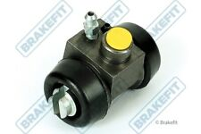 Wheel Cylinder fits MG METRO 1.3 Rear 82 to 89 12HC Brake Brakefit Quality New