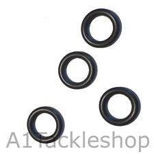 4 x  O Rings Gun to Hose for Black and Decker Pressure Washer  PW1500 PW1700  55