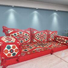 Majlis floor seating,floor cushions,floor sofa bed,oriental furniture / SHI_FS27