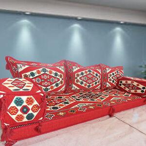 Majlis floor seating,floor cushion,floor sofa bed,oriental furniture / SHI_FS328