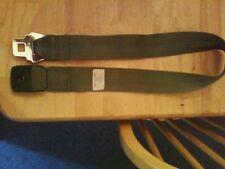 Mopar shoulder seat belt,p/n 2999566,like new,show quality,1970,71,+ bolt cover!