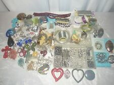 Huge Lot Mixed Assorted Beads Jewelry Making Findings New strands loose #3