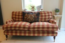 Highly sprung quality howard style sofa