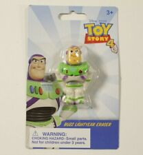 Buzz Lightyear Eraser Toy Story 4