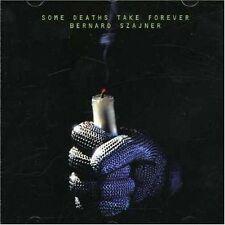 Bernard Szajner - Some Deaths Take Forever [New CD] Bonus Tracks, Expanded Versi
