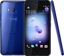 "HTC U11 Dual SIM Unlocked 4G LTE Android SmartPhone 5.5"" 16MP 64GB Fingerprint"