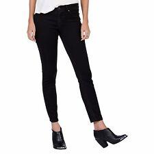 2016 NWT WOMENS VOLCOM LIBERATOR LEGGINGS $55 32 black olive jeans dark