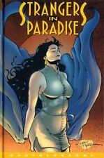 STRANGERS IN PARADISE Volume n° 3 - Terzo (Castelvecchi, 1998)
