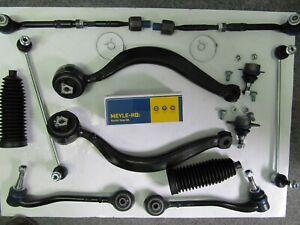 Meyle HD Reparatursatz Vorderachse 12-teilig BMW X5 E53 - für vorne links+rechts