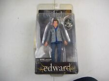 2008 Neca Twilight Edward Action Figure