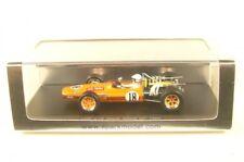 LDS no.18 South Africa GP Fórmula 1 1968 (Sam Tingle)