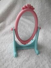 "FISHER PRICE Loving Family Dollhouse BALLERINA MIRROR for Girl 4-6"" Doll Ballet"