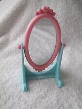 New! FISHER PRICE Loving Family Dollhouse BALLERINA MIRROR Girls Bedroom Ballet