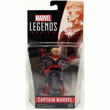 Marvel Universe Legends CAPTAIN MARVEL 3.75 in. Action Figure Danvers