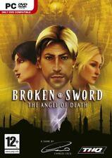 Espada rota: el Ángel de la muerte (Pc DVD). 4005209082792.