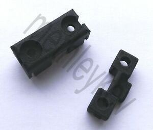 DJSPARES TECHNICS PHONO CORD CABLE CLAMP SL1210 SL1200 SFUM170-06 / SEPZB12204