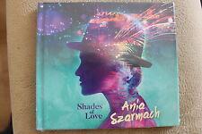 Szarmach Ania - Ania Szarmach - Shades of Love CD NOWOŚĆ 2016 POLISH RELEASE