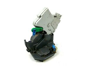 Nissan X-Trail Rear Right Side Door Lock Latch Catch Actuator Mechansim Unit