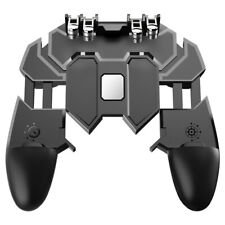 Mobile Phone Wireless Game Controller Gamepad for PUBG iPhone Android
