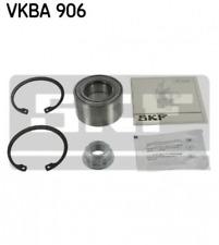 Radlagersatz für Radaufhängung Vorderachse SKF VKBA 906