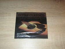 Guitar Classics  The Best Of Singer Songwriters  CD  Album  NEU OVP