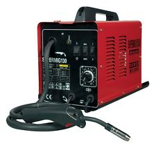 Sealey MiniMIG Welder 130Amp 230V SUPERMIG130