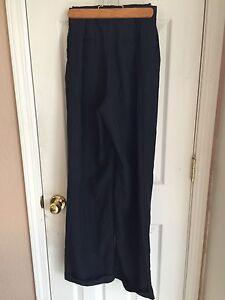 Callaway Men's Black Golf Pants Size 33 x 32