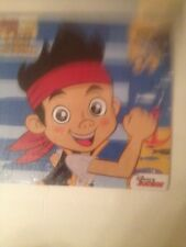Disney Junior Jake & The Never Land Pirates 12 month 2015 wall Colorful calendar