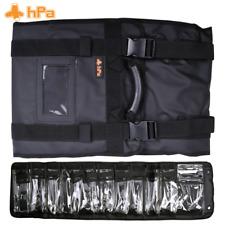 HPA FAMOUS TACKLE,LURE & POPPER CARRY BAG POPPERSTORE BLACK