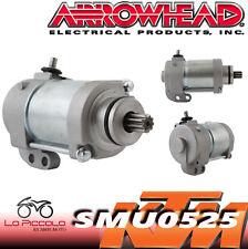 Para KTM 250 EXC 2011 249cc Arrowhead motor de arranque