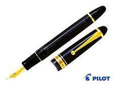 PILOT CUSTOM 823 - Plunger Type /TransparentBlack (nib : Fine)
