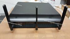 Cisco 1941W-SEC-E/K9 Security + DATA LICENSE 1941 router vpn wireless 1941w-e/k9