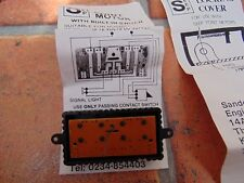 SEEP Point Motor with locking cover ~ OO/HO Gauge