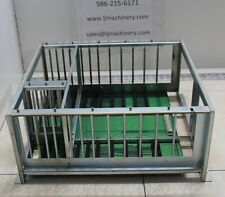 HITACHI SEIKI  RACK BP6X4 16-20-00-00 fully tested under load, warranty
