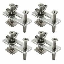 Genmitsu 4pcs T Track Mini Hold Down Clamp Kit Compatible With 3018 Pro3018