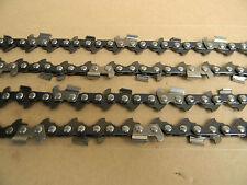 "MCCULLOCH CHAINSAW 610 650 TIMBER BEAR  20"" CHAIN 70 DL 3/8 Semi Chisel Chain"