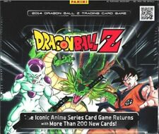 1x  DBZ Premier: Booster Box (4th Print) New Sealed Product - DBZ Panini