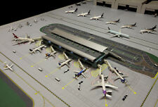 GEMINI JETS GJARPTB AIRPORT Airside Landside SET Scale 1/400 Terminal IN STOCK