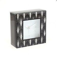 Silver Kitchen Desk, Mantel & Carriage Clocks