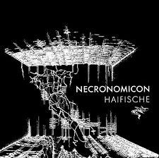 """Necronomicon """"Haifische"""" Haifische CD 2012"""