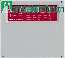 LINCE 1686SIMPLE/ESP ESPANSIONE 8 ZONE PER CENTRALE ANTINCENDIO 1685SIMPLE420