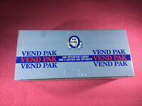 1991/92 O-Pee-Chee HOCKEY Vend Box (500 Cards) Unsearched, AMONTE RC, GRETZKY