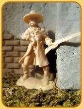 Replicants Wyatt Earp Western Alamo Cowboys 54mm Goes w/TSSD Tombstone Set