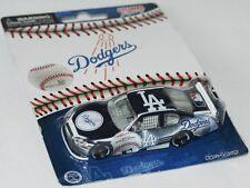 "MLB Chevy NASCAR 2012 ""Los Angeles Dodgers"" - 1:64 Major League Baseball"