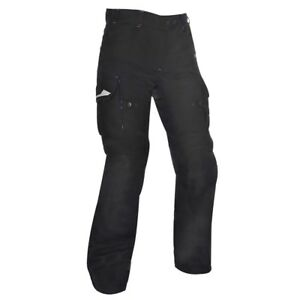 Oxford Montreal 2.0 Women's Waterproof Motorcycle Motorbike Pants TW353 Short