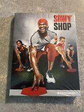 Beachbody - Shift Shop - Dvd Program - Brand New, Factory Sealed