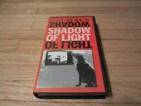 Bauhaus Shadow Of Light VHS Original Owner NTSC Excellent Condition