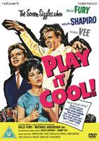 Play It Cool! DVD (2014) Billy Fury, Winner (DIR) cert U ***NEW*** Amazing Value
