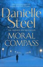 Moral Compass by Steel Danielle Paperback Book